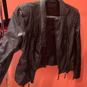 Jackets & Blazers - Blanknyc faux leather jacket